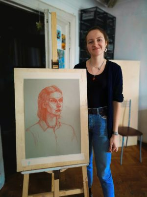 Арина Румянцева, 16 лет