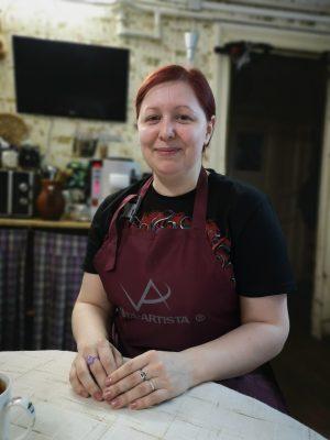 Алина Байкова, 28 лет