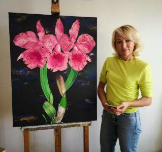 Наталья Козырева, 45 лет