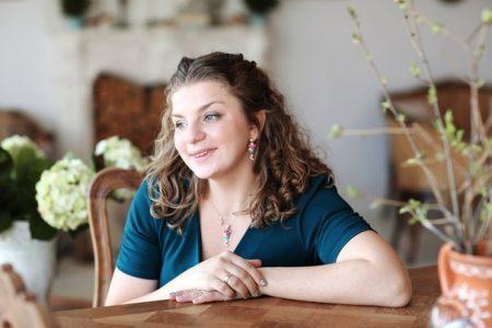 Татьяна Цветкова, 33 года